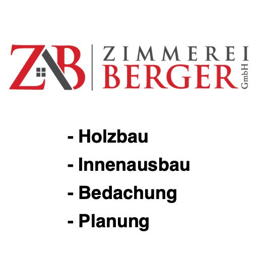 Zimmerei-Berger-Toffen